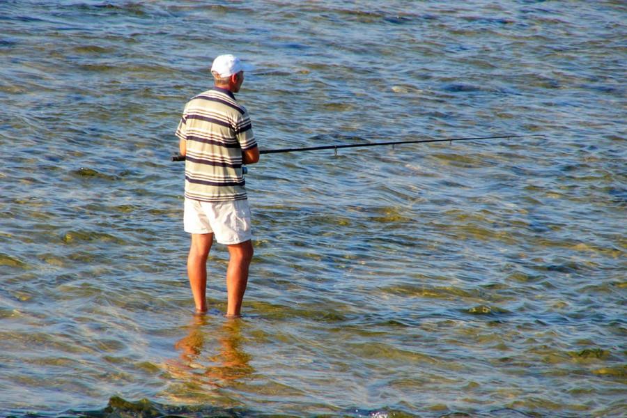 Pojačana kontrola zbog dozvola i trovanja ribe