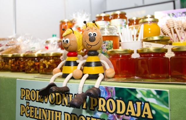 Ne propustite Pčelarski sajam u Gudovcu