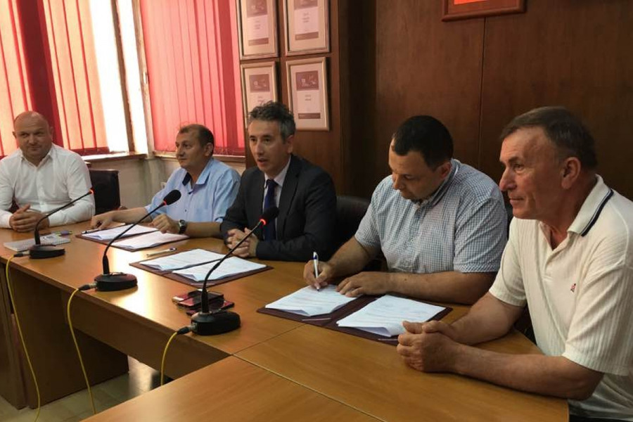 Prvi pčelarski sajam jugoistočnog Balkana
