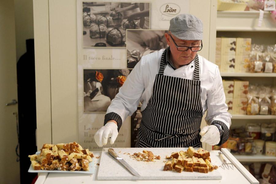Sol&Agrifood - travanjski sajam hrane u Veroni