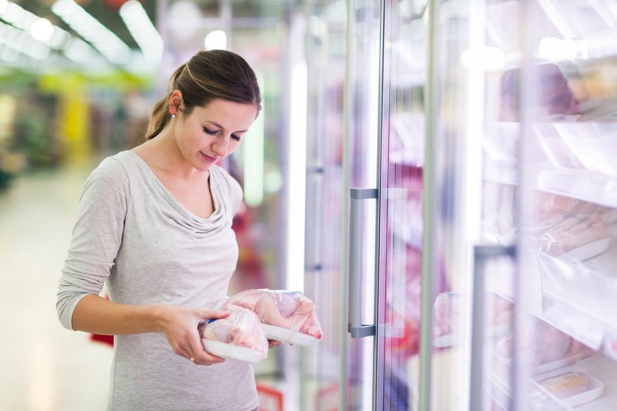 Inspekcijom otkrili 2,4 % nesukladnih uzoraka mesa