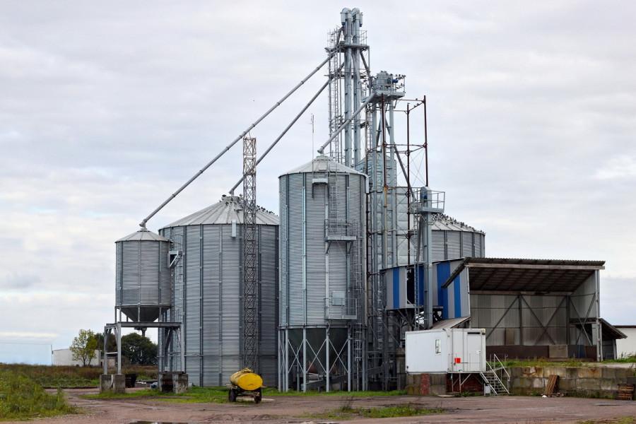 U splitskom silosu pšenice došlo do eksplozije