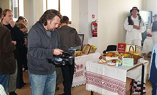 Edukacija proizvođača sira u Vinkovcima!