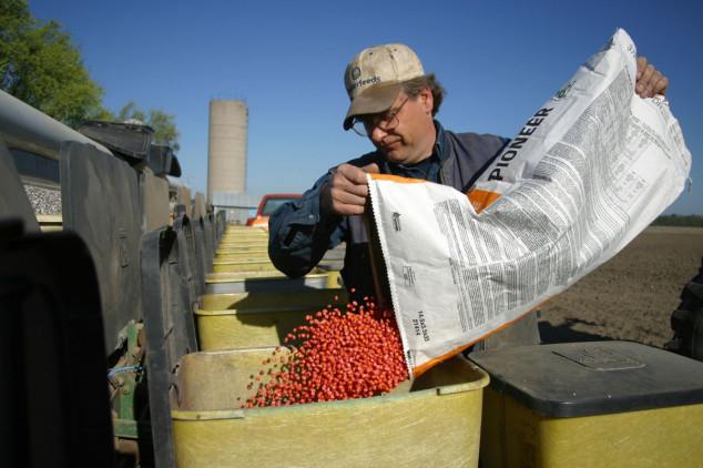 Kako osvojiti srce (i njivu) poljoprivrednika?