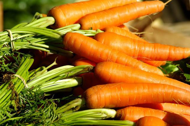 Kako održati svježinu mrkve tokom zime? (30138) - Povrćarstvo - AgroKlub.ba