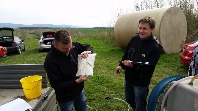 Tretiranje šljivine osice u uvjetima eko uzgoja