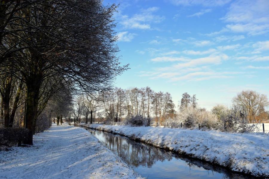Početkom sedmice slab snijeg, kasnije sunčano