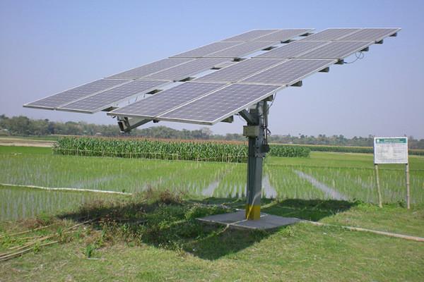Kako pomoću sunčeve energije navodnjavati povrće?