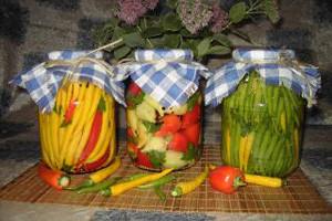 Tradicionalni recepti za spremanje zimnice