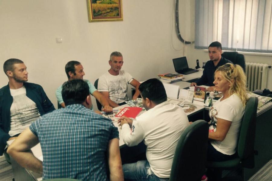 Sremska Mitrovica: Podsticaji za povrtare