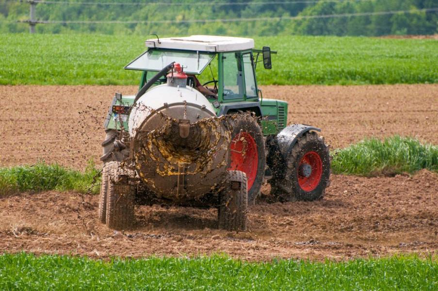 Do 2030. smanjit će se emisije štetnih plinova u poljoprivredi?