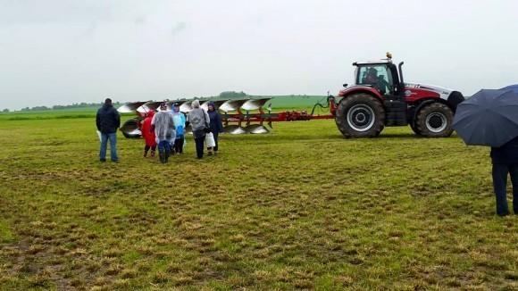 Konvencionalna poljoprivreda vodi nas u propast?