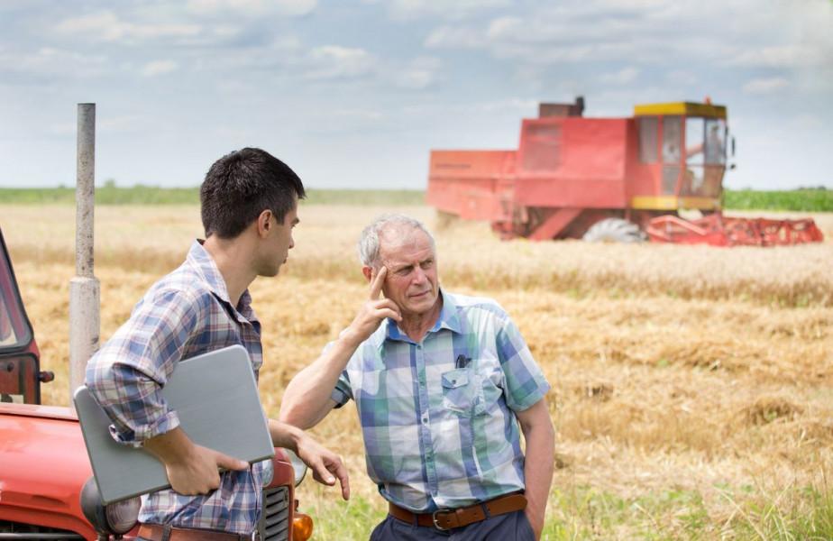176 miliona KM za poljoprivredu u 2017. godini