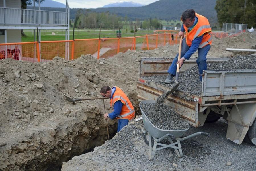 2,8 milijuna kuna za sustav kanalizacije