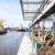 Plutajuća farma: Krave hrane ostacima iz restorana, a one grad opskrbljuju mlijekom