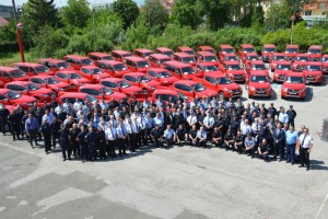 Ministarstvo poljoprivrede financiralo kupnju 74 vozila i osposobljavanje 6.000 vatrogasaca