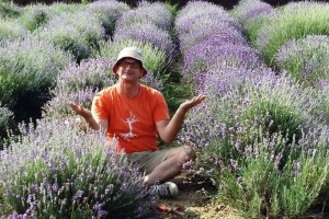Vehid Ibraković: Terapija i zdravlje dolaze iz vlastitih malih vrtova