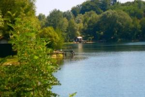 Borili se 19 godina: Građani spasili Jezero Kop Šićki Brod od šljačišta