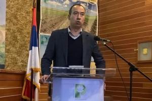 Vojvođanskim poljoprivrednicima za proizvodnju vina i rakije 70 miliona dinara