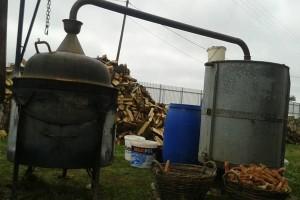 Stolar iz Kladova peče rakiju nadaleko poznatu po kvalitetu