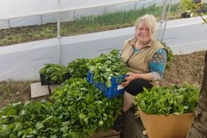 Lila Delalić: Ljudi su siti uvoza pa se okreću domaćim proizvodima