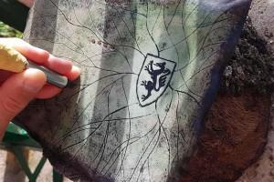 Okruženi ovcama i bjeloglavim supovima od kože stvaraju unikate s oznakom HOP
