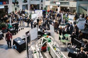 Roboti u poljoprivredi imaju svoj forum - FIRA 2019