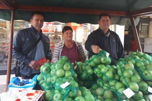 HVZ: Nedopustivo je da se toliko jabuke uvozi kad imamo količina dovoljnih za nas, ali i za izvoz