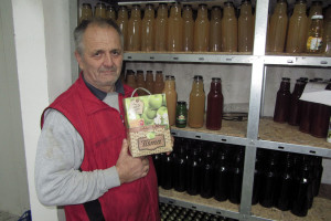 Nikola Tišma: Čaša zdravlja za svaki dan