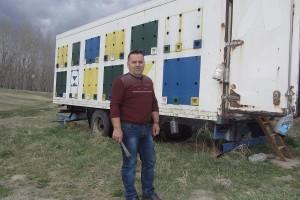 Fond paketnih rojeva za pomoć pčelarima