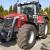 U Srbiji predstavljen traktor godine MF 8S.265