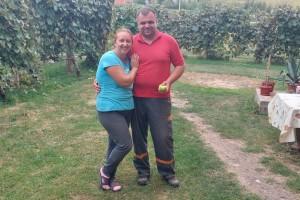 Radovanovići: Vratili smo se iz Njemačke i sreću pronašli u poljoprivredi