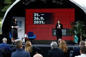 Vučković: U prvih šest mjeseci 2021. ukupan izvoz namještaja veći za šest posto