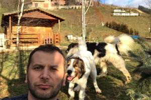 Dino Haračić: Tornjak je moj lifestyle!