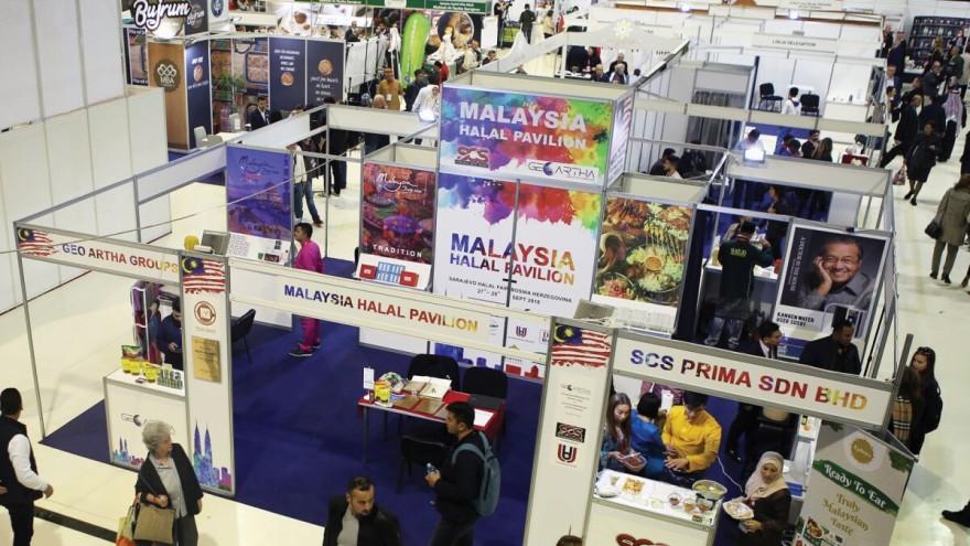 Malezija događaj Malezija