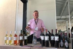 Slavko Kalazić: Brendirati vino ne možemo preko noći, za to su potrebne godine