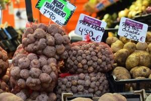 Najstariji krumpir u Europi uzgaja se na Tenerifima - cijena mu ide u nebo