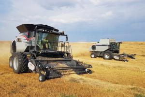 Kombajn kojim se upravlja joystickom: Veća produktivnost, manji umor poljoprivrednika