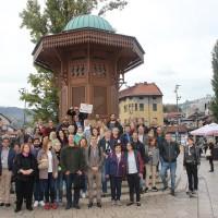 Agrosym 2019 u Sarajevu - prijavljeno oko 900 radova iz 82 zemlje