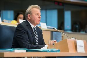 Vojčehovski: Ne smemo da dozvolimo uvoz hrane tretirane pesticidima zabranjenim u EU