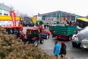 Posetite Agritech - još veći i stručniji poljoprivredno/šumarski sajam u Sloveniji