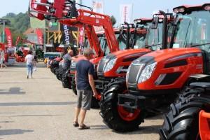 58. sajam poljoprivrede i ishrane AGRA ipak u avgustu?