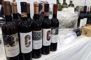 S Pijanih brda na vinske liste - hercegovačka vina osvajaju Decanterove suce