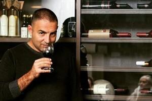 Dušan Dimitrijević od hobija napravio porodičnu vinariju
