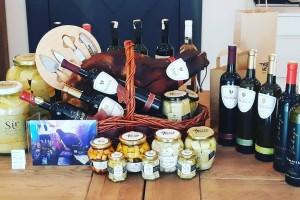 Sirevi, grah poljak i hercegovačka vina zaslužuju biti brendirani