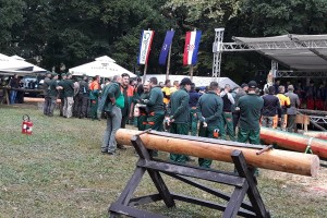 Jubilarni Dani slavonske šume ove godine na Trgu dr. Franje Tuđmana