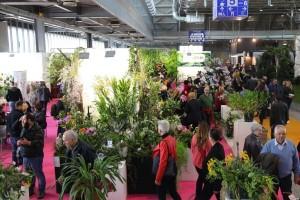 Ortogiardino 2020: Doživite proljeće na 41. sajmu cvijeća i vrtova