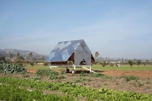 Solarne ploče u poljoprivredi? Učinkovite u uzgoju kokoši i povrća