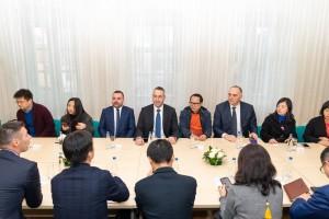 Kinezi zainteresovani za vino, rakiju i voće iz Sremskih Karlovaca
