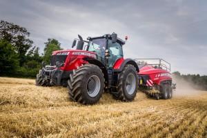 "Massey Ferguson donosi ""paket rasterećenja"" za poljoprivrednike"